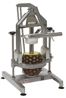 Nemco Easy Pineapple Corer/Peeler - 3-1/2'' by Nemco