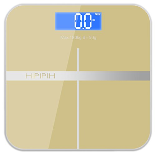 Hippih Digital Weight Technology Measures