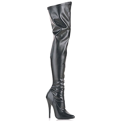 boots US sizes 3 37 high fetish Damen Domina Pleaser sexy 13 extreme 7 heels 3000 US nTwUCqaxX