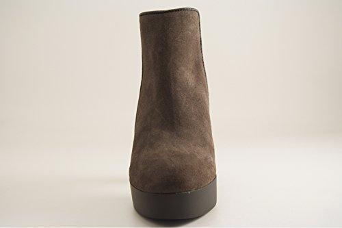 Kaki Reqins ETI Kaki Boots Cheyenne 0rSIqXSn