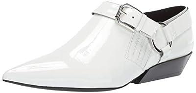 Calvin Klein Women's Ellen Ankle Boot
