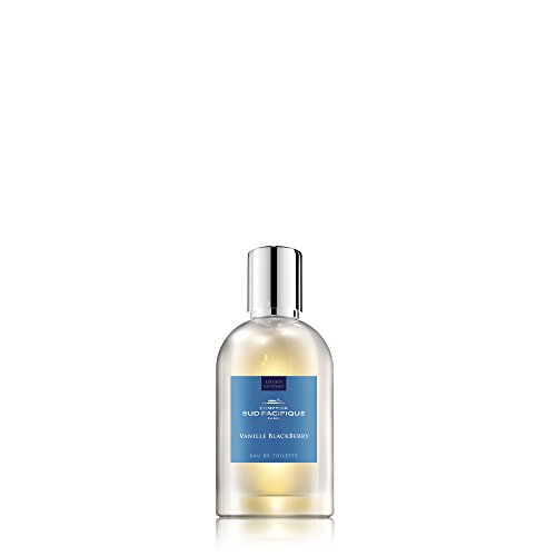 Comptoir Sud Pacifique Vanille Blackberry Eau De Toilette Spray, 1 fl. oz.