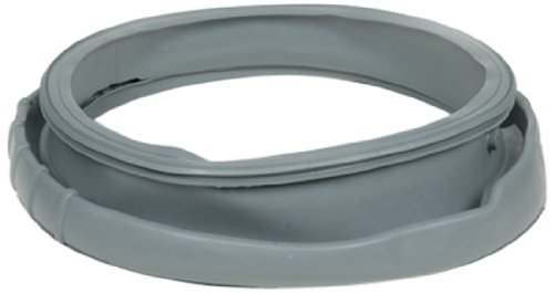 Price comparison product image Lifetime Appliance DC64-00802A Door Gasket Boot Seal Diaphragm for Samsung Washer - 34001302