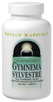 450 Mg 60 Tabs - Gymnema Sylvestre 450 mg Source Naturals, Inc. 60 Tabs