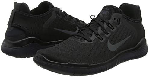 Nike Mens Free Rn 2018 Running Shoe 5