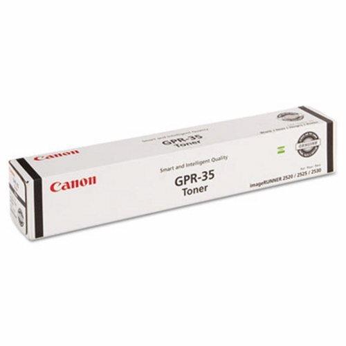 canon gpr 35 - 7