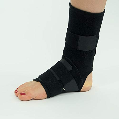 HiDow Foot Wrap, Conductive Compression Foot Wrap to Relieve Pain, Improve Mobility