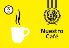 Cafe Duran Best Panama Coffee Highest Quality Whole Roasted Beans Coffee Duran 2.27kg (5 Pounds) Whole Bean Coffee by Cafe Duran (Image #5)