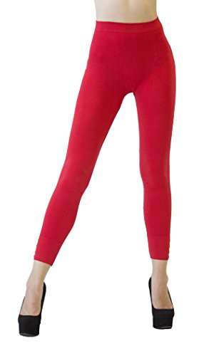 Monarchy Womens Seamless Length Embellished