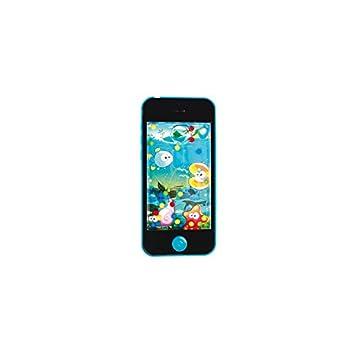 Smartphone falsa para niños - juegos de agua (colores aleatorios ...