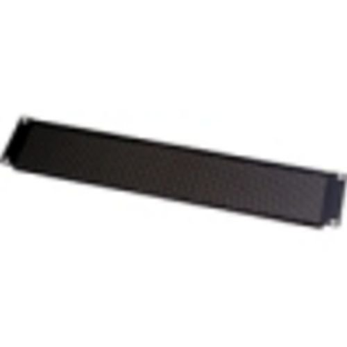 Middle Atlantic Products Vent Panels - 1 Rack Space, 1/16