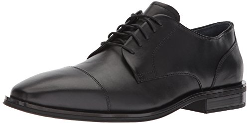 Cole Haan Men's Dawes Grand Cap Toe Oxford, Black, 10 Medium US