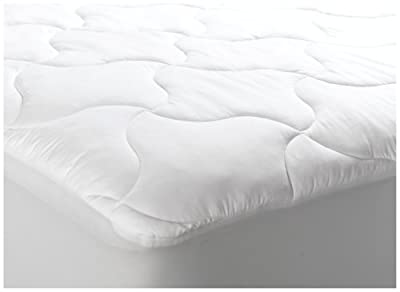 Sleep Better Iso-Cool 11-ounce Quilted Mattress Pad