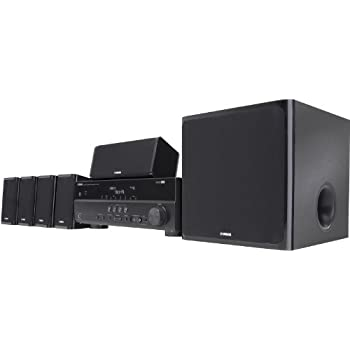 Amazon.com: Yamaha YHT-4910UBL 5.1-Channel Home Theater System: Home on sony home theater wiring diagram, home theater tv wiring diagram, home theater subwoofer wiring diagram,