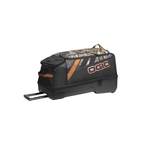 ogio 121013.427 Adrenaline Wheeled Gear Bag - Mossy Oak Camo by OGIO