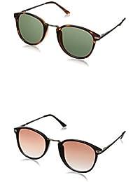 Castro Round Sunglasses