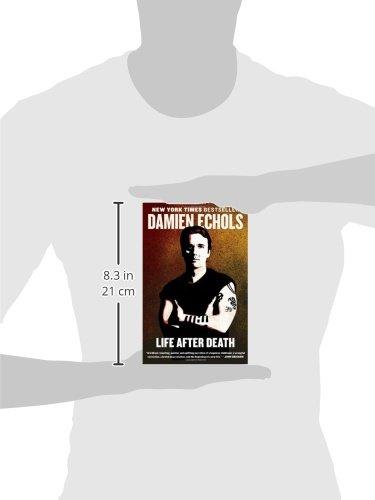 Life After Death: Amazon.es: Damien Echols: Libros en ...