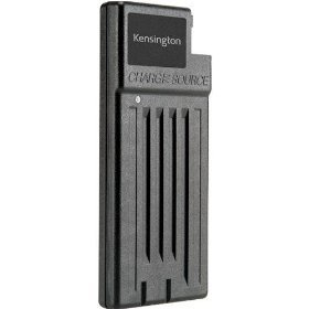 Kensington Power Tips (Kensington Universal Auto/Air Power Adapter with Dell Tips)
