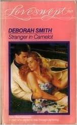 Book STRANGER IN CAMELOT (Loveswept)