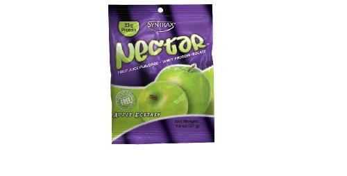 (Nectar Grab N' Go, Apple Ecstasy, 12 packets, 27 grams per packet)