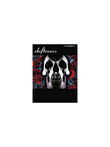 Deftones. Partituras para Acorde de Guitarra: Amazon.es ...