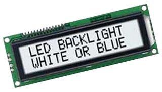 BATRON Lcd Module Alphanumeric BT-21603V-16