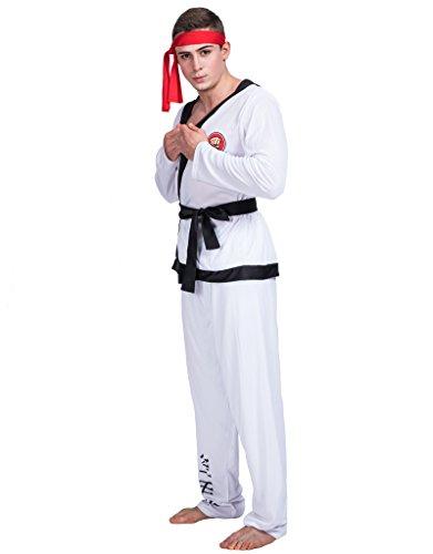 kung fu dress - 6