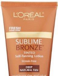 Sublime Bronze Luminous Bronzer - 7