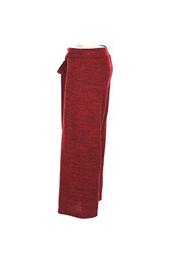 Pantalone Donna 5rue L Bordeaux 9116 Autunno Inverno 2016/17