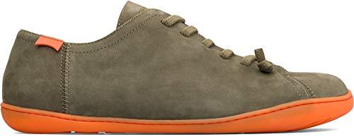 Camper Peu 17665-180 Casual Shoes Men Green