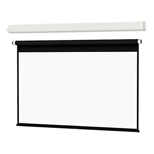 Pearlescent Tensioned Advantage (Da-Lite Viewshare Tensioned Advantage Retrofit - 16:9 HDTV Format -92