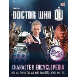 img - for BBC Doctor Who Character Encyclopedia {Updated Edition} [Paperback] book / textbook / text book
