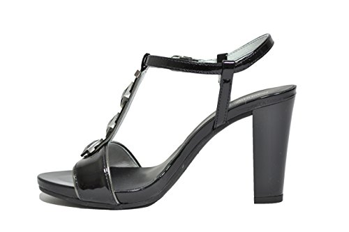 Nero Giardini Sandales Noir 5530 P615530D Escarpins femme
