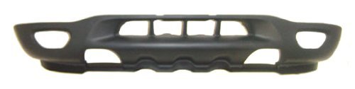 OE Replacement Ford Expedition/F-150 Front Bumper Valance (Partslink Number (Bumper Lower Valance)