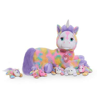 EXCLUSIVE Toys R Us UNICORN Surprise Stuffed Figure
