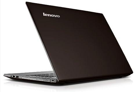 Lenovo IdeaPad Z510 - Ordenador portátil (Portátil, Chocolate, Concha, 2,2