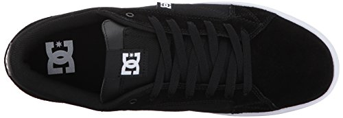 Gum Men's Black Black Gum DC Black White White Men's Men's DC DC PqCqwT7B