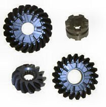 Gear Set with Clutch for Johnson Evinrude 150-250 HP replaces 5004938 (435020), 910994 and 337774