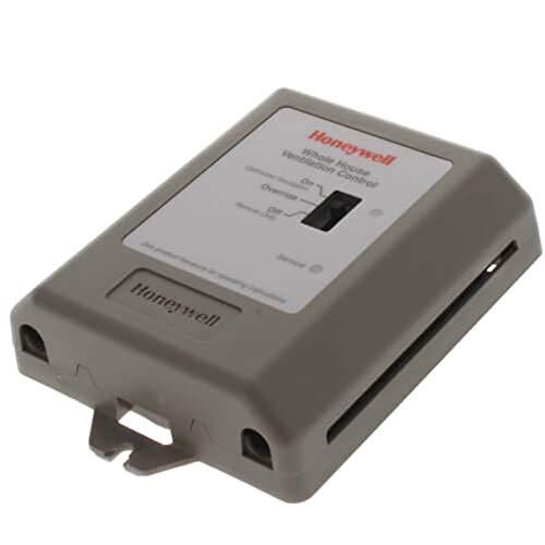 - Honeywell Model W8150A1001 Fresh Air Control System