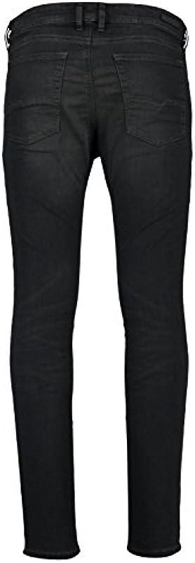 Diesel 0669Q dżinsy jeansowe męskie - wąski 28W: Odzież