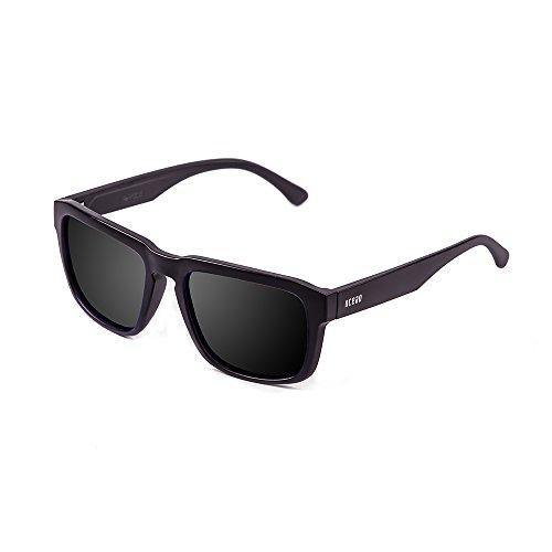 Ocean Sunglasses 30.2 Lunette de Soleil Mixte Adulte, Noir