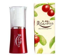 赤い果実の美らものがたり エッセンスEX 30ml×3個 やんばる彩葉 高濃度のアセロラエキスとオーガニック認証素材で潤い満ちる肌へ B00JYOR9KC  3個