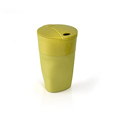 Pack Up Cup or pour camping & Outdoor (Pirate)