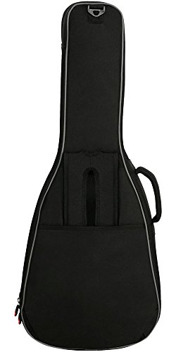 1//2-3//4 Size Road Runner RR2PAG Boulevard Series Small Acoustic Guitar Gig Bag