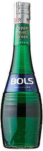 Licor Bols Creme Menta 700ml