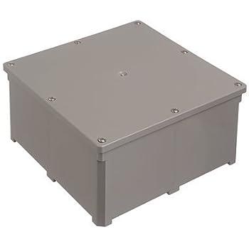 Thomas Amp Betts E989rupc 12x12x6 Pvc Junction Bo Pack Of 2