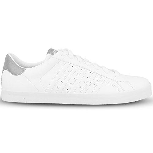 reflective White 03625 Schuhe Belmont swiss K 166 P wIHUX5q