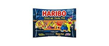 (Haribo Halloween Trick or Treat Mix - 36.6oz/80ct)