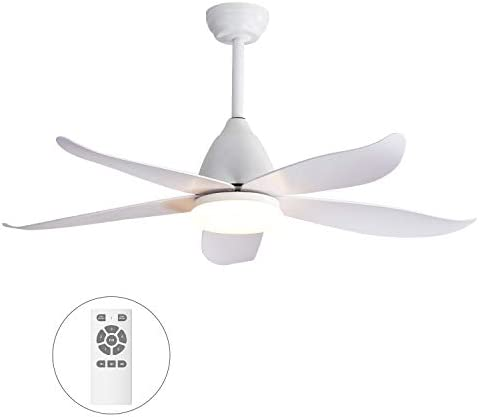 Sofucor 47″ Warm Light Ceiling Fan