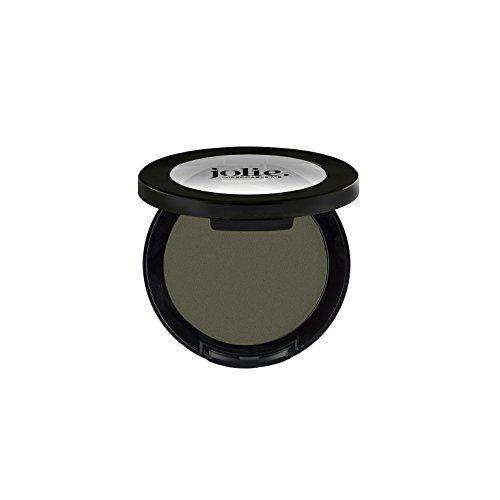 Pressed Matte Eyeshadows 1.7G (Moss Green)